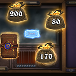 Hunter 11-3 Arena Run: Rewards
