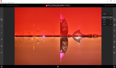 Plotagraph Pro