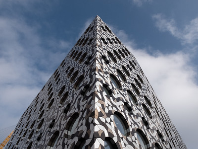 Ravensbourne London