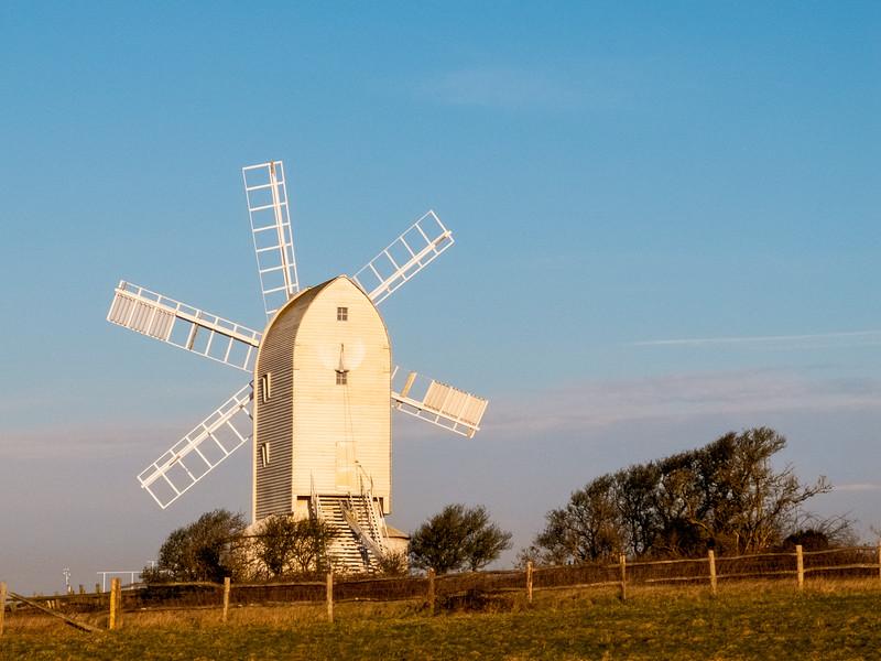 Kingston Windmill
