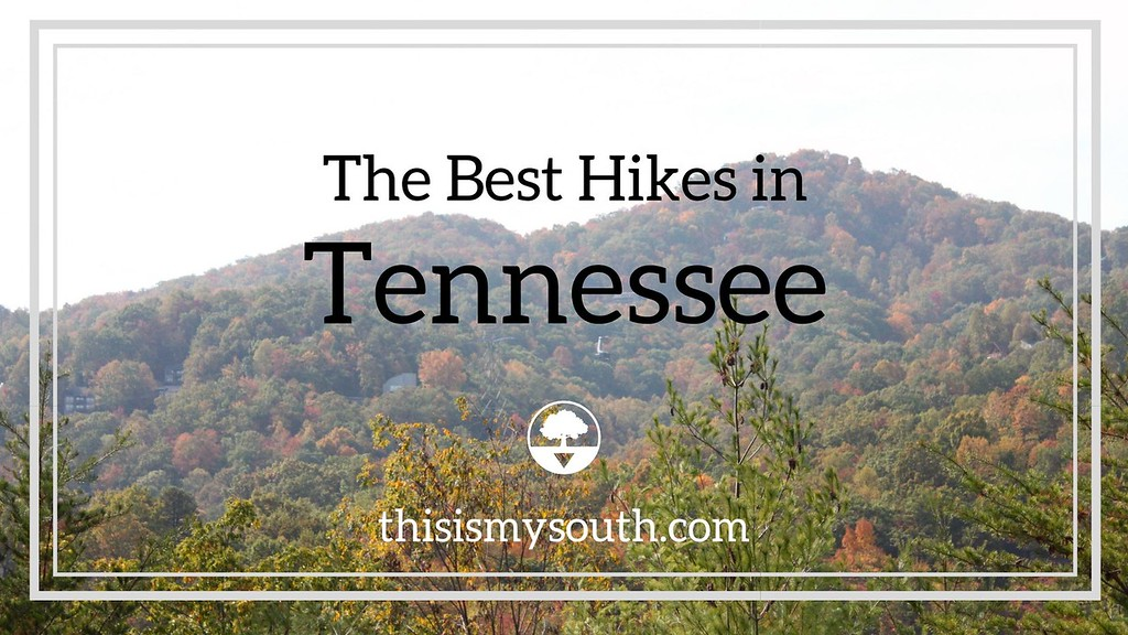 best hikes in TN