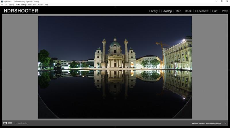 Vienna nights
