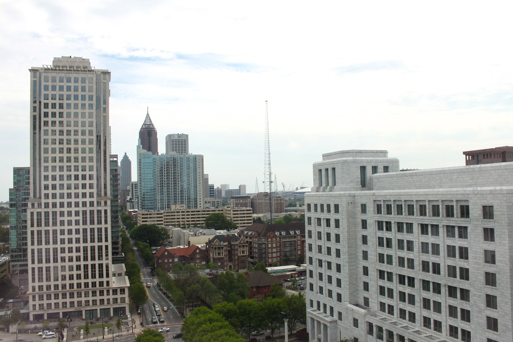 where to stay in atlanta