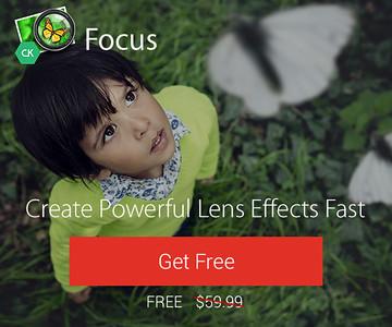 Free Focus