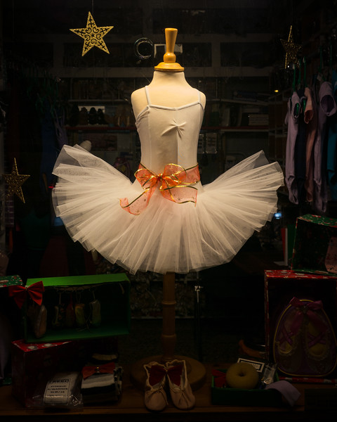 The Tutu Boutique (London, United Kingdom 2016)