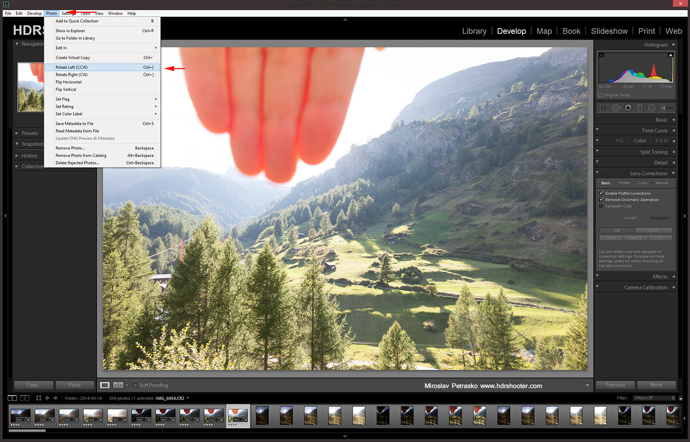 11 more tips for lightroom hdrshooter lightroom tips ccuart Images