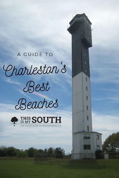 Charleston's Best Beaches