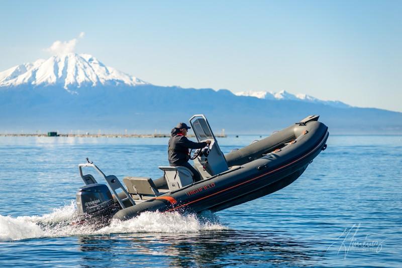 Fotografias embarcaciones Dimarine