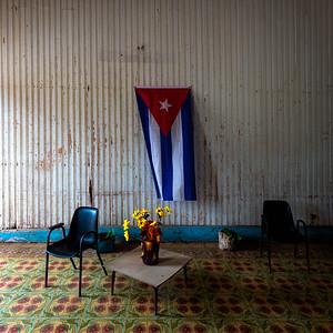 Different times (Gibara, Cuba 2018)