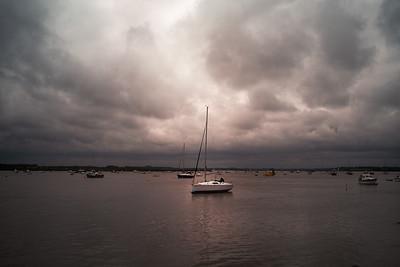 Bawdsey Quay