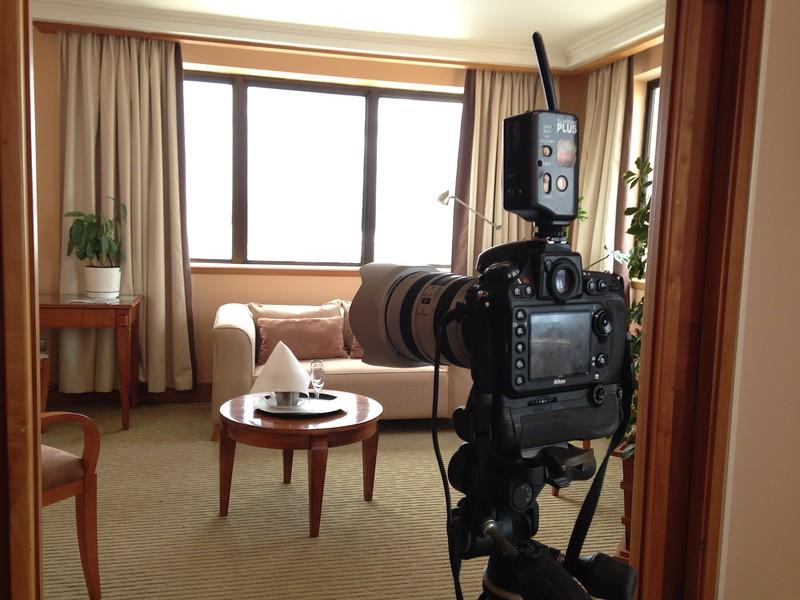 Fotografias Hotel Gran Pacífico