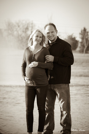 Kahler Maternity Session