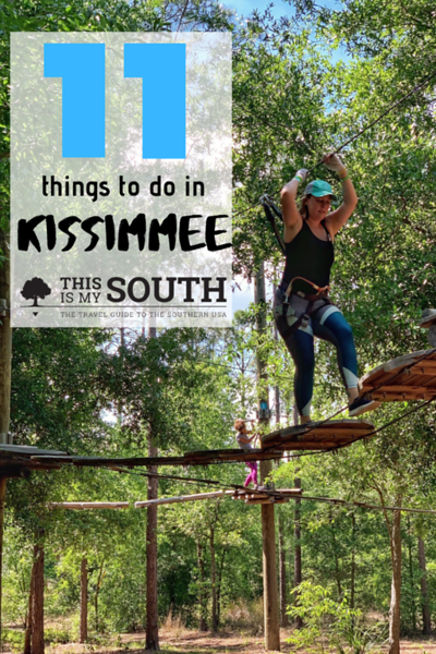 11 things to do in kissimmee