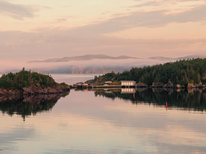 Newfoundland Morning