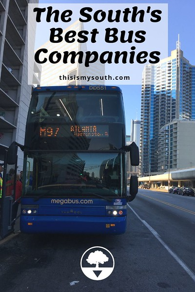 south's best bus companies