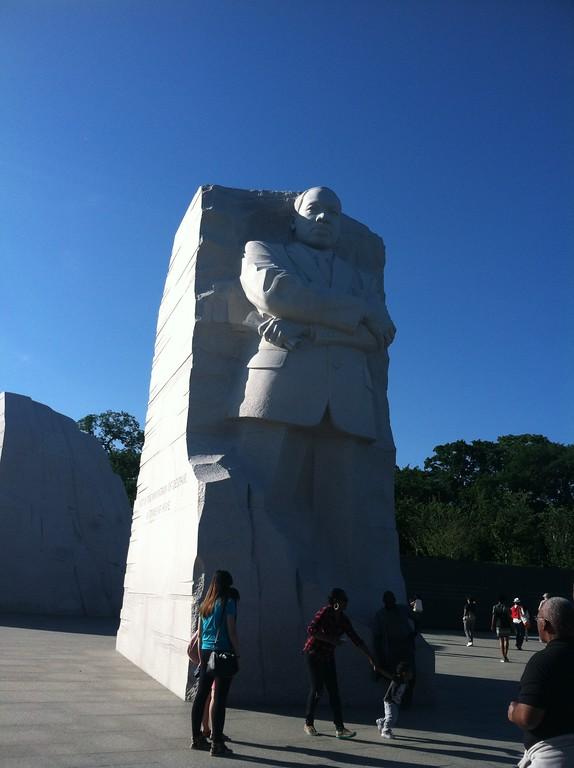 washington dc's best memorials