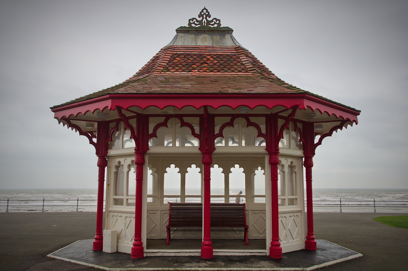 Bexhill Shelter