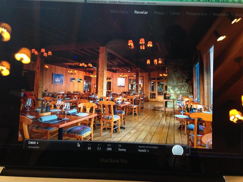 Fotografias Hotel Cabañas del Lago, Puerto Varas.