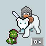 My Habitica Character