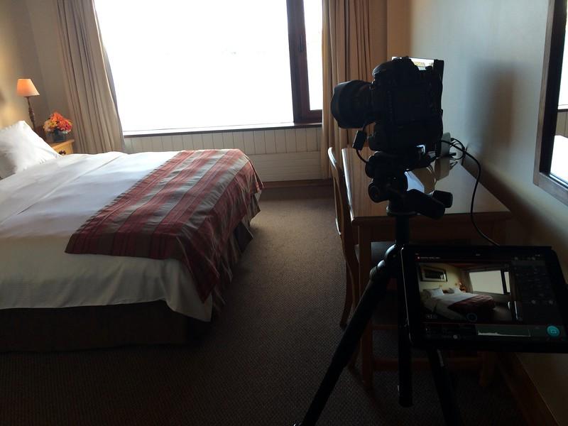 Fotografias Hotel Cabañas del Lago