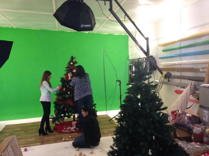 Catálogo Decoración de Navidad Dimarsa