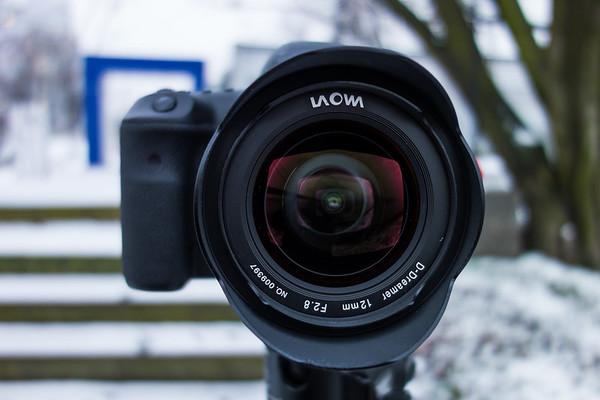 LAOWA 12mm f/2.8 Zero-D lens - first impressions
