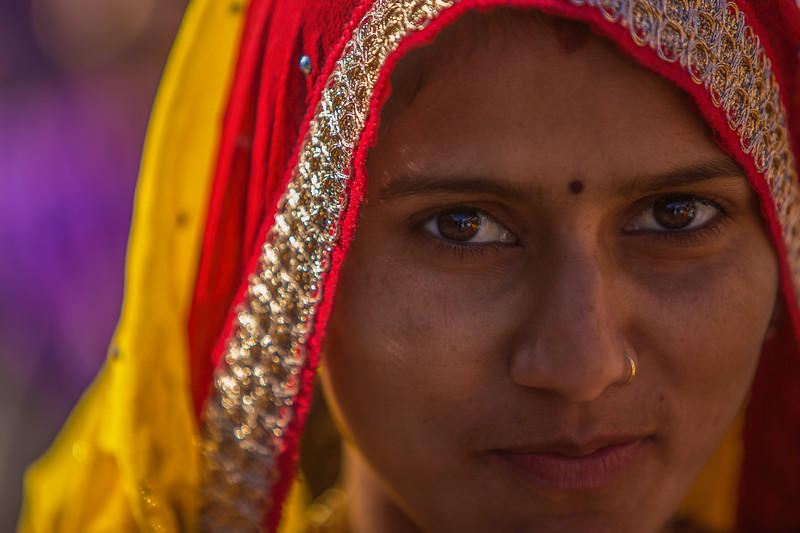 The Colors of Rajasthan (Jaipur, India 2015)
