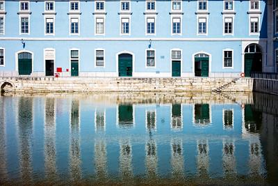 Ribeira da Naus (Lisbon, Portugal 2019)