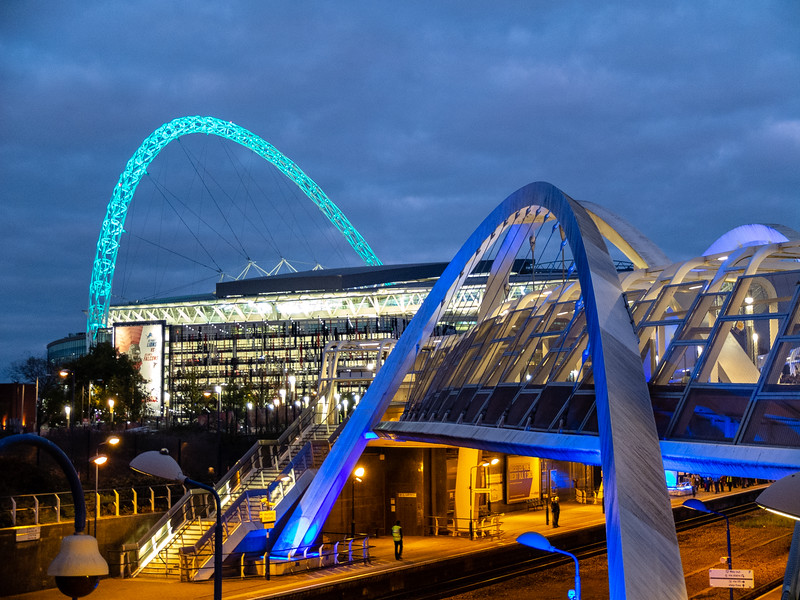 Wembley Arches