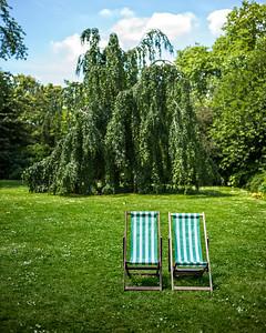 Escapade to Regent's Park (London, United Kingdom 2017)