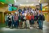 Cobertura de Eventos: Ewos Encuentro de Acuicultores