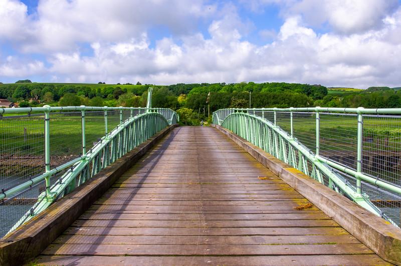 Southease Bridge