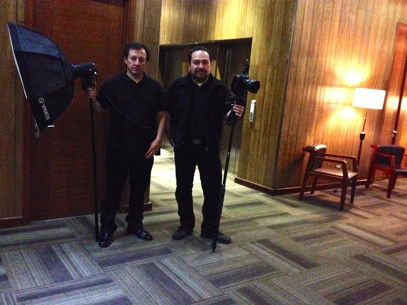 Evento Legrand en Hotel Manquehue Puerto Montt