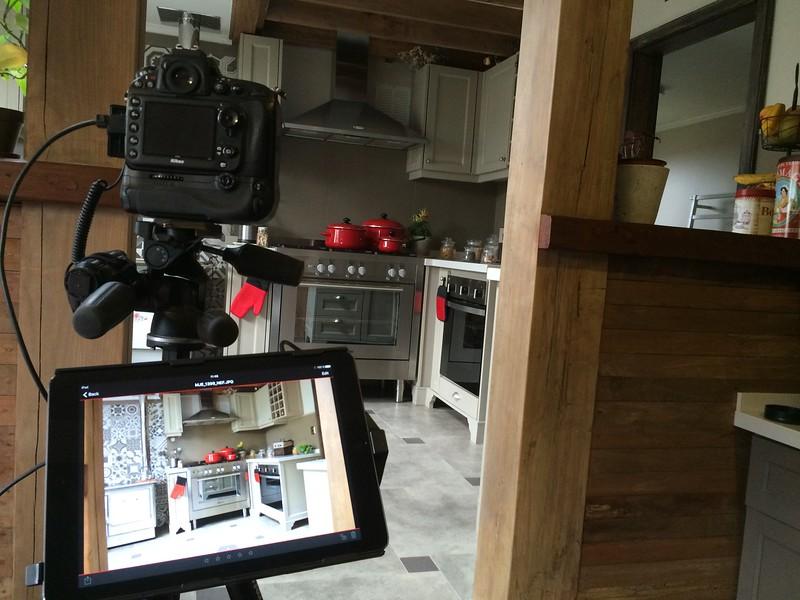 Dimarsa: Especial Cocina y decoración