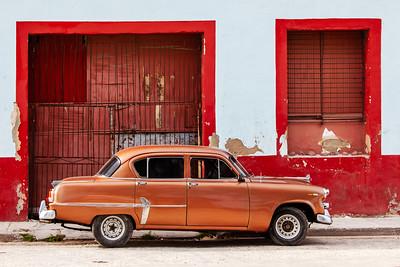 La Maquina del 53 (Gibara, Cuba 2012)