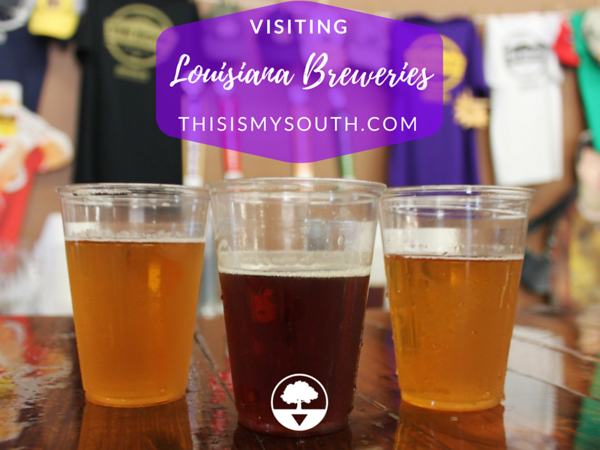 louisiana breweries
