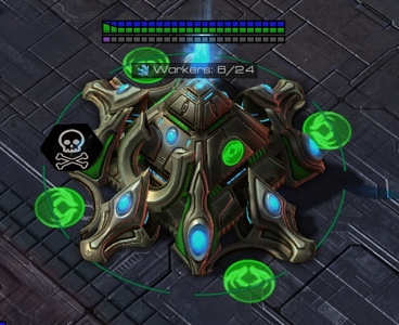 Learn By Dying Protoss