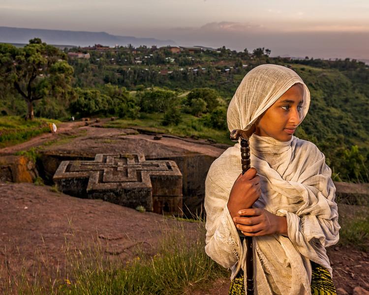 Bete Giyorgis (Lalibela, Ethiopia 2014)