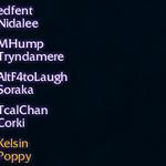 Poppy Score