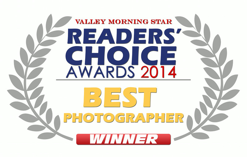 We won Best Photographer!!!!!
