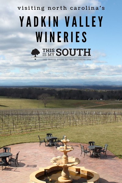 Yadkin Valley Wineries