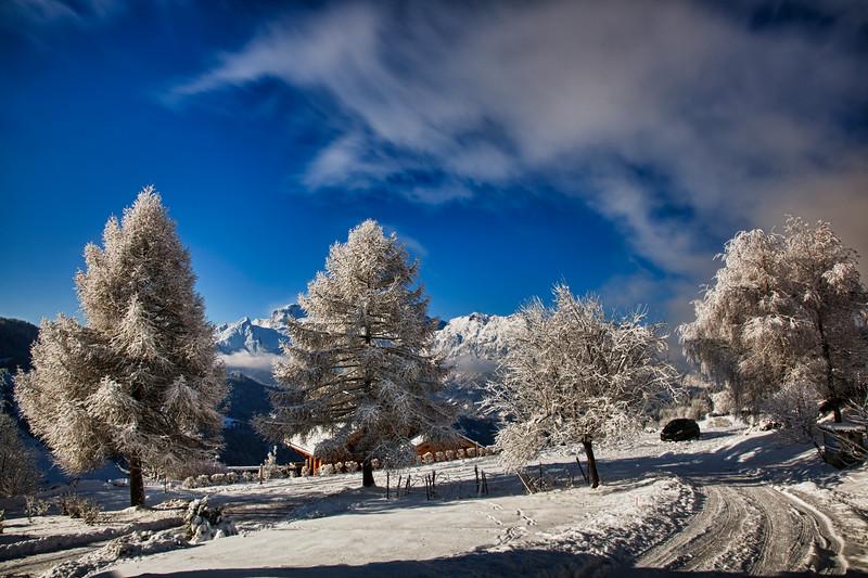 Alpian Serenity (Manigod, France 2010)