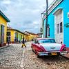Via Reale (Trinidad, Cuba 2012)