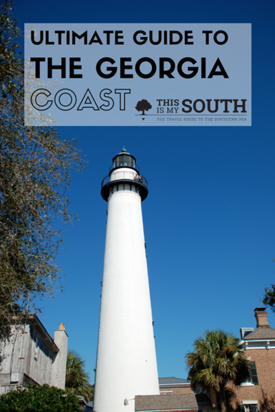 Guide to the Georgia Coast