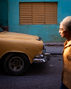 Colorful Old Havana (Havana Cuba, 2019)