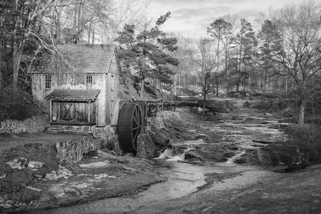 Sixes Mill