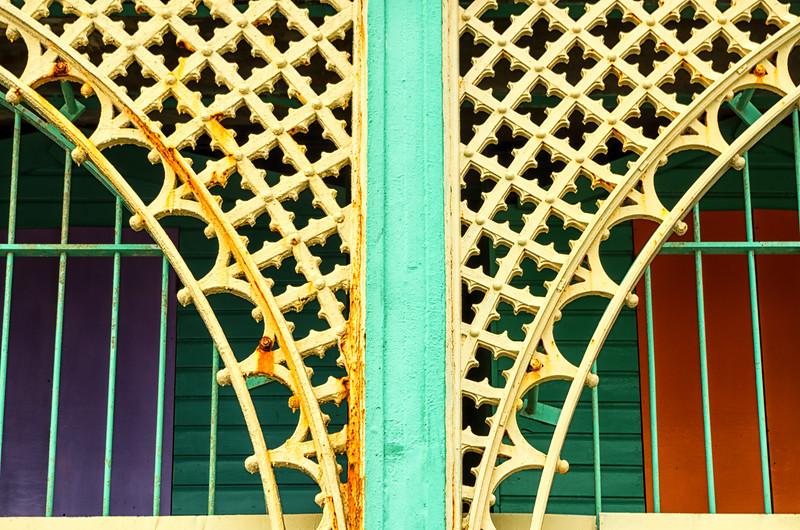 Brighton Ironwork