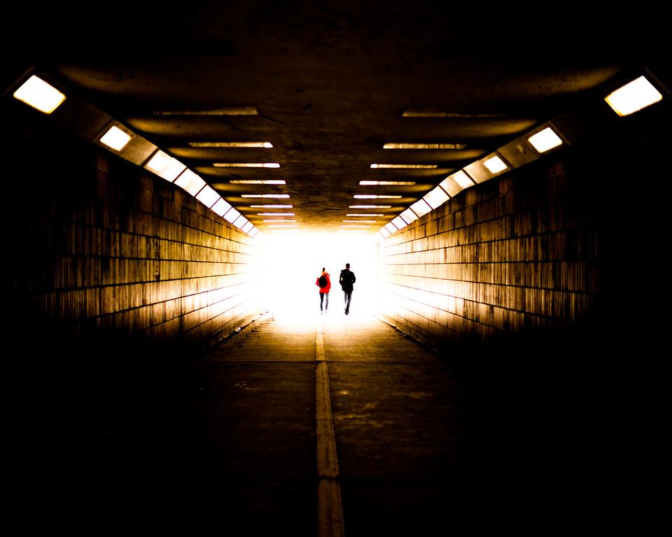 Tunnel Vision (Maidstone, United Kingdom 2018)