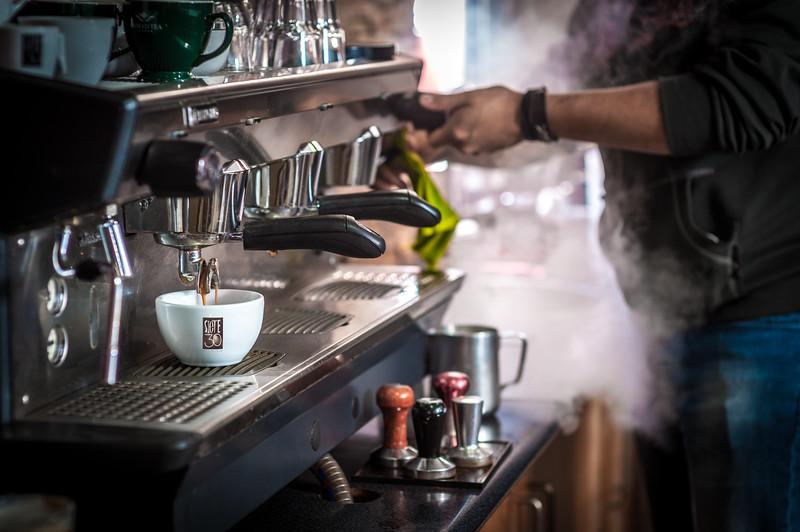 Cafe Siete30 Osorno