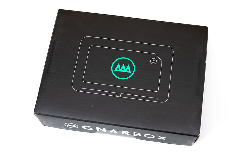 Gnarbox 1.0